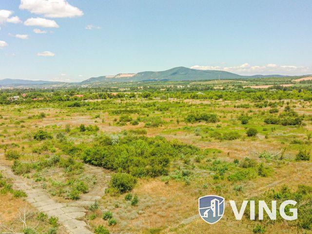 17 hektár ipari terület eladó Vácon!